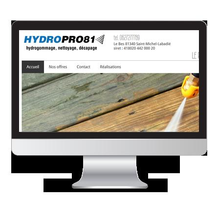 Hydropro81