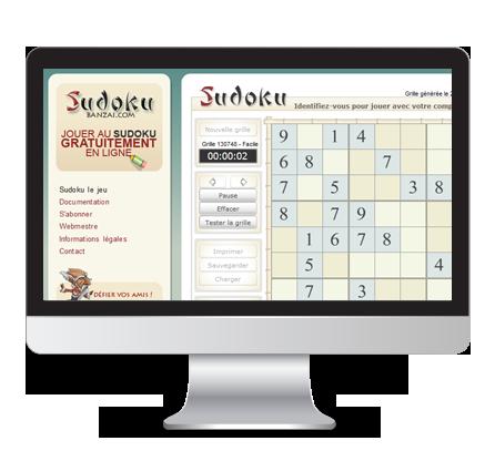 sudoku-banzai.com